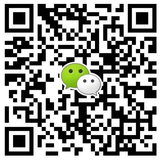 NEXT日本医疗微信二维码